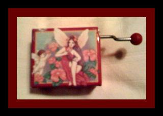 Belinda-Music-Box